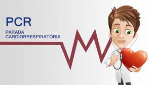 PCR parada cardiorrespiratória somiti