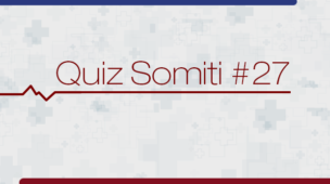 Quiz Somiti #27 - Terapia Intensiva