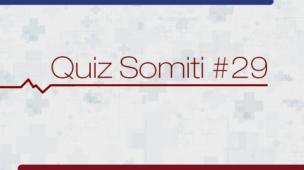 #Quiz 29: vamos falar sobre o uso do torniquete?