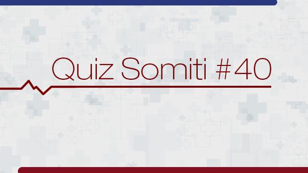 Quiz #40 -  Monitorização Hemodinâmica