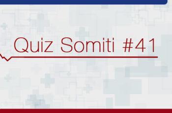 Quiz #41 - Monitorização Hemodinâmica 2