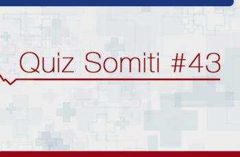 Quiz #43 - Perfusão tecidual