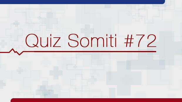 Quiz #72: Demência