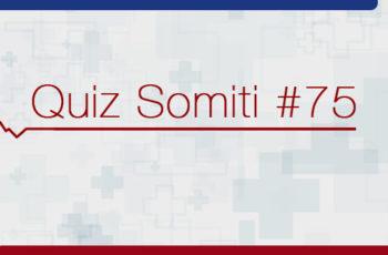 Quiz #75: Sepse de foco urinário