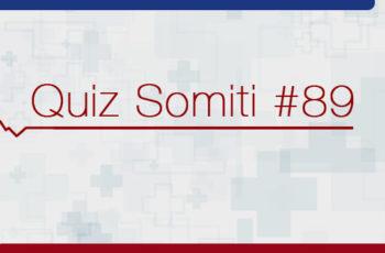 Quiz Somiti #89 - atualização dos protocolos de ACLS