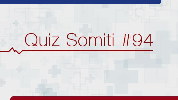 Quiz #94 - choque séptico e pneumonia