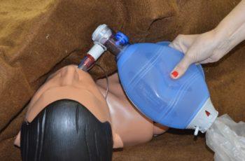 intubação traqueal