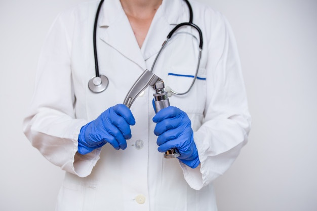 Laringoscopia
